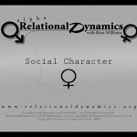 Rion Williams – Alpha Relational Dynamics