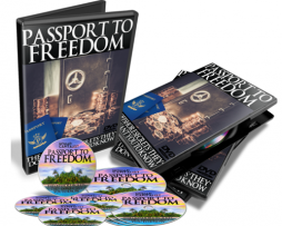 Andrew Henderson – Nomad Capitalist Passport to Freedom DVD