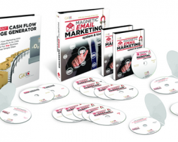 Dan Kennedy – Magnetic Email Marketing System And Toolkit