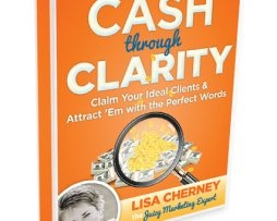 Lisa Cherney & Lisa Sasevich – Cash Through Clarity Program