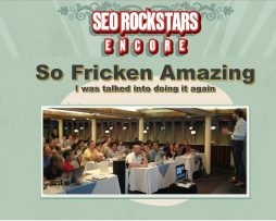 Dori Friend – SEO Rockstar Recordings
