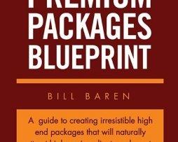 Bill Baren – Premium Packages Blueprint