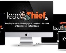 Ferny Ceballos – Lead Thief 2.0