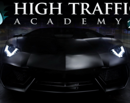 Vick Strizheus – High Traffic Academy 2.0