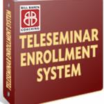 Teleseminar-Enrollment-System