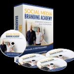 Michelle Pescosolido – Social Media Branding Academy