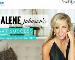Chalene Johnson – SMART Success Academy