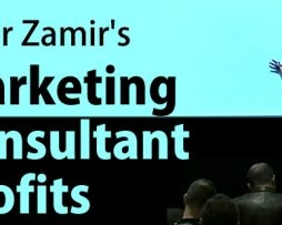 Talor Zamir – Marketing Consultant Profits
