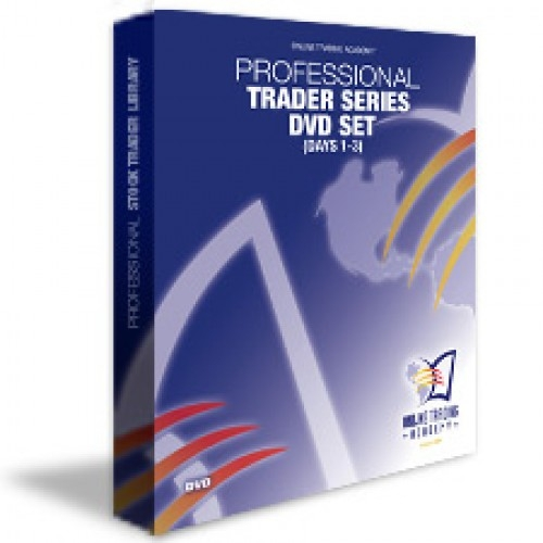 Professional forex trader series
