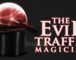 Ben Adkins – The Evil Traffic Magician