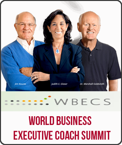 World Business – Executive Coach Summit