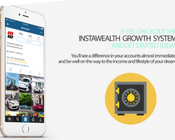 Anthony Carbone – InstaWealth Growth System