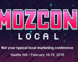 Mozcon Local SEO – 2016
