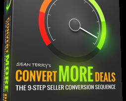 Sean Terry – Convert More Deals