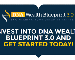 Peter Parks & Andrew Fox - DNA Wealth Blueprint 3.0