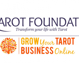 Biddy Tarot  – Grow Your Tarot Business Online Home Study