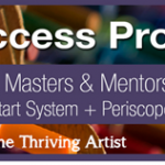 Bonnie Glendinning – Thriving Artist Summit Masters & Mentors Interviews