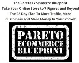 Brendan Tully – The Pareto Ecommerce Blueprint