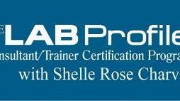Shelle Rose Charvet - LAB Profile Online