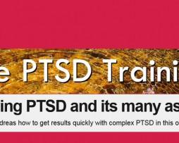 Steve Andreas - PTSD Full Training
