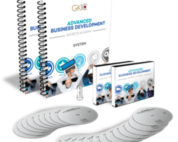 Dan Kennedy – Advanced Business Development