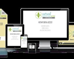 Natural Medicine Now – Premium Package