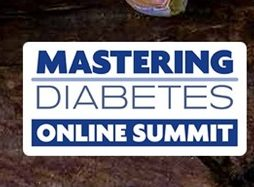 Mastering Diabetes Online Summit 2017