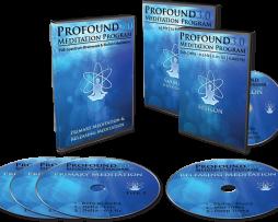 iawake Technologies - Profound Meditation 3.0