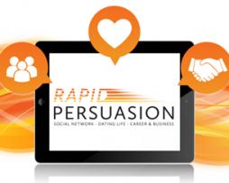 Brad Branson – Rapid Persuasion