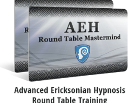 Igor Ledochowski - Advanced Ericksonian Hypnosis Roundtable