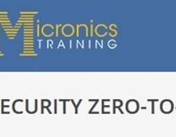 Micronics Zero-To-Hero Security Bootcamp