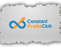 Andrew Hansen – Constant Profits Club