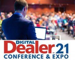 21st Digital Dealer Conference 2016