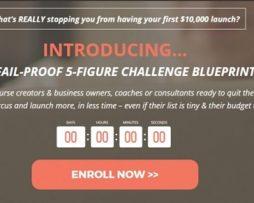 Zach Spuckler – 5 Day Challenge
