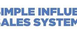 Simple Influencer Sales System OTO 1 OTO 2
