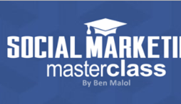 Ben Malol – Social Marketing Masterclass