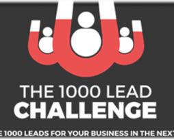 Ben Adkins – The 1000 Lead Challenge FBMessenger Ads