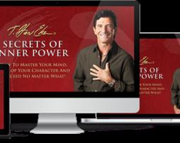 T. Harv Eker – Secrets of Inner Power