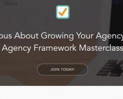 Andrew Dymski Builder Package – Agency Framework Masterclass