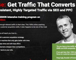 ConversionXL - SEO & PPC That Converts