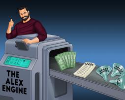 Alex Mehr - Alex Engine