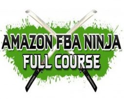 Amazon FBA Ninja Course by Kevin David