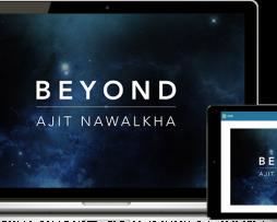 Ajit Nawalkha - Beyond