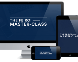 Tom Glover - The Facebook ROI Suite