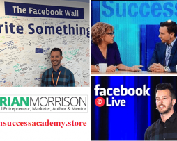 Adrian Morrison - eCom Success Academy 2018