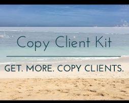Chris Laub - Copy Client Kit Vault
