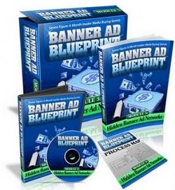 Saj P Philip Mansour – Banner Ad Blueprint