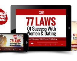 David DeAngelo - 77 Laws