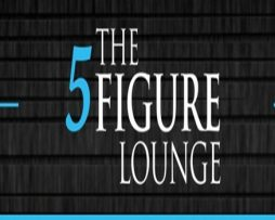 5 Figure Lounge by Spencer and Bill