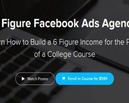 Billy Willson – 6 Figure Facebook Ads Agency